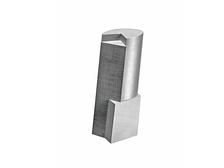 brooch, silver, 2000